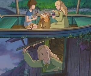 anime, film, and fantasy image