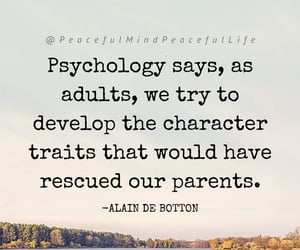 life, parents, and psychology image