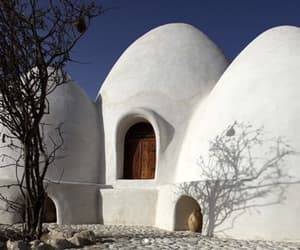 Ceramic, construction, and domo image
