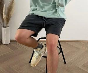 men's fashion image