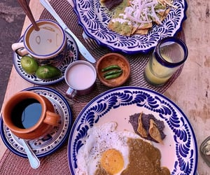 food, mexican food, and mexico image