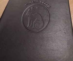 buenos aires, cafe, and el gato negro image