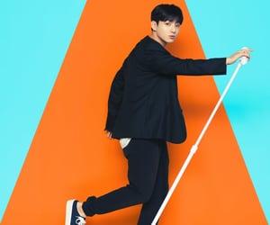 idol, bangtan sonyeondan, and kpop image