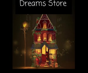 Dream, story, and حُلم image