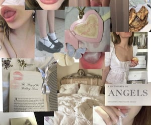 aesthetic, archive, and coquette image