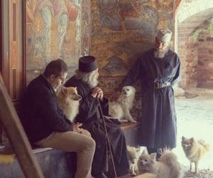 byzantine, Catholic, and catholicism image