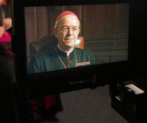 Catholic, catholicism, and bischof image