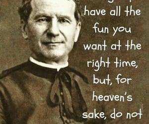 Catholic, catholicism, and fun image