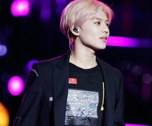 kpop, Taemin, and sm entertainment image