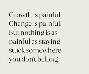 change, mots, and painful image