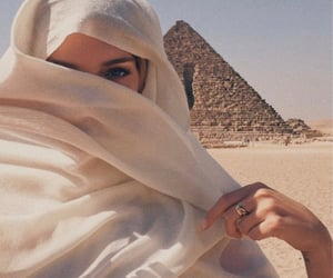 ancient egypt, middle easte, and arab image