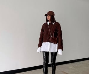 clothes, fashion, and mode image