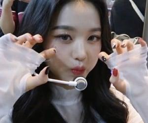wonyoung and izone image