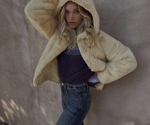 elsa hosk, model, and elsahosk image