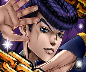avatar, jojonokimyounabouken, and jojo's bizarre adventure image