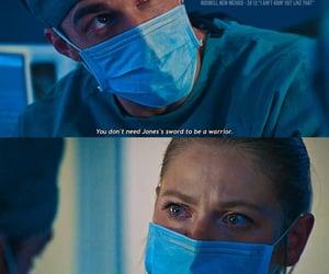 scene, season 3, and tv show image