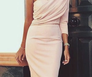 beige, Nude, and dress image