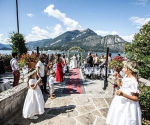 wedding planner lake como image