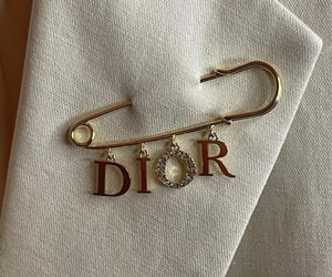 accessories, aesthetic, and Christian Dior image