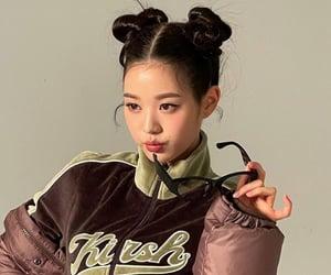 wonyoung, girls, and izone image