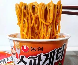 noodles image