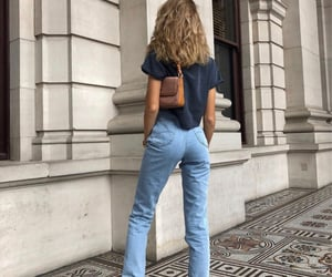 aesthetic, blouse, and designer image
