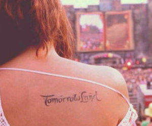 Dream and Tomorrowland image