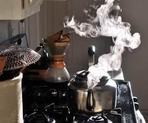 kitchen, coffee, and tea image