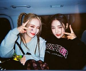 kpop, girls planet 999, and gp999 image