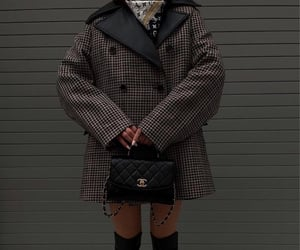 blogger, chanel, and chic image