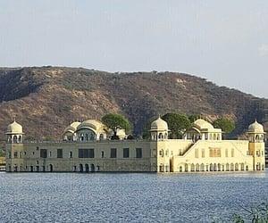 india, palace, and rajasthan image