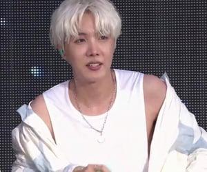 Jung Hoseok(J-hope) of BTS