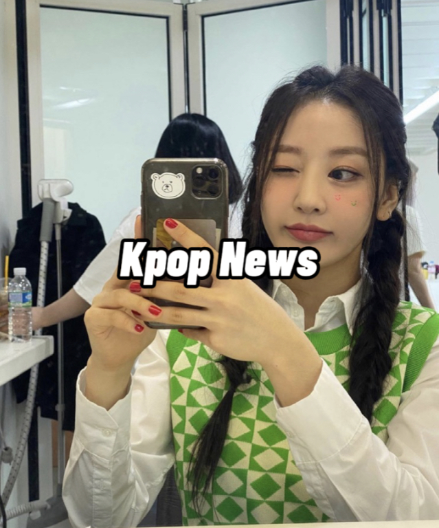 article and kpop image