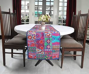 etsy, tapestry, and wedding decor image