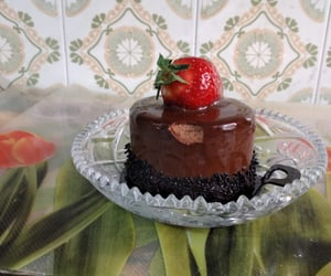 chocolate, delicious, and pastry image