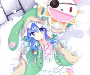 yoshino, anime, and kawaii image