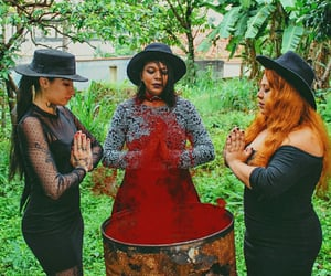 coven, style, and vixen image
