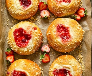 baking, delicious, and food photography image