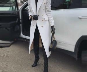 clothing, fashion, and jacket image