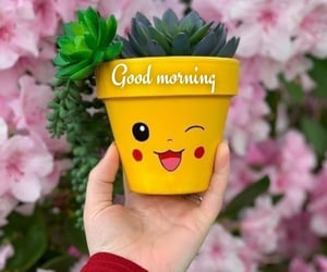 breakfast, have a lovely day, and good morning image