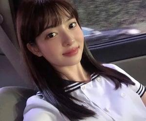 asian, girls, and pfp image