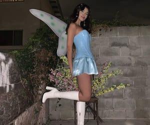 fairy, Halloween, and fairy costume image