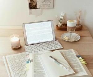 study and school image