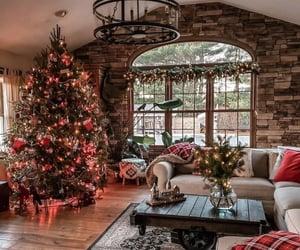 belleza, christmas, and decoracion image