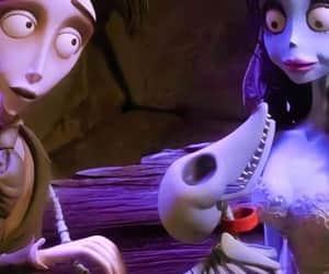 amor, Halloween, and tim burton image