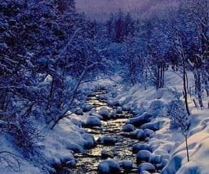 exteriores, paisajes, and invierno image