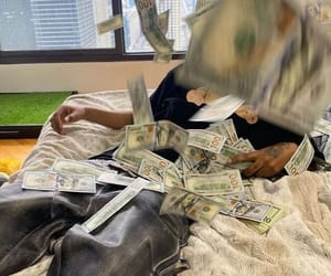 money and rapper image