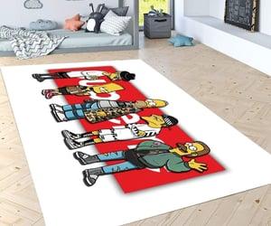 art, carpet, and rug image