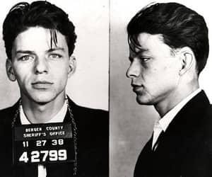 frank sinatra, november 26 1938, and New Jersey image