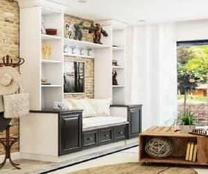 designers, interior designers, and interiors image
